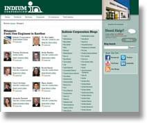 Indium Corporation Blogs