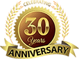 Celebrating 30 years in business - Tiecas, an industrial marketing & consulting company in Houston, TX