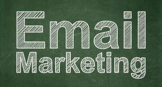 email marketing for manufacturers & industrial companies