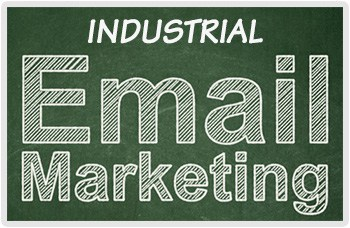 industrial email marketing